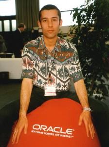 Oracle Open World in Berlin