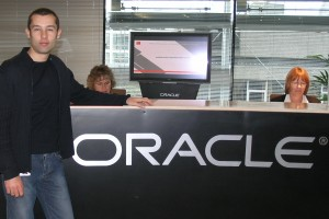 Kirill Loifman - Oracle DBA consultant Germany