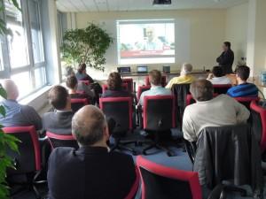 25 years anniversary of German Oracle User Group (DOAG)